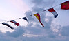 Flying Flags<br /> Steve Rudy