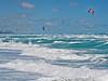 Wind Surfing<br /> Sandy Friedkin