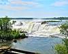 Iguazo Falls  -  Julian  (Jay) Schwartz