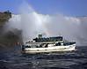 Niagara Falls With A Rainbow<br /> Sandy Friedkin