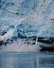 ICE CALVING IN ALASKA<br /> PAULA DAVIS