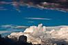 Blue Skies Nothing But Blue Skies?<br /> Gloria Fine