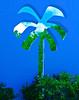 Palm Sky<br /> Steve Rudy