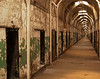 Eastern State Penitentiary - Walkway To Prison<br /> Mike Packman