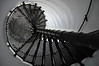 Lighthouse stairs<br /> Maureen McC