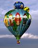 Balloon Festival<br /> Willa Hillman
