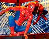 Colorful Spider<br /> Arthur Schreibman