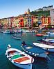 Porto Venere, Italy<br /> Mike Packman