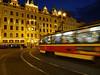 Going Home in Prague<br /> John Hayes