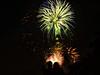 Watching Fireworks<br /> John Hayes