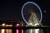 Seattle: Ferris wheel - Paul Haveson
