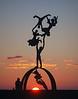 Sunrise at Narragansett<br /> Charley Finklestein