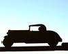 Vintage Coupe<br /> Eric Alliger