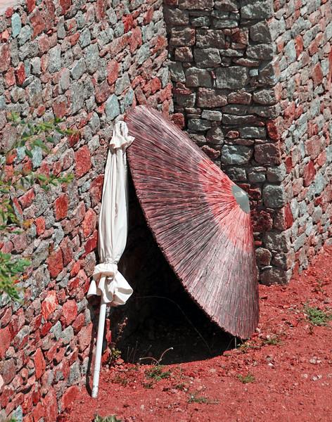 Paula Kaminsky Davis<br /> Umbrella Stand