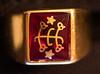 Baha'i Ring Stone