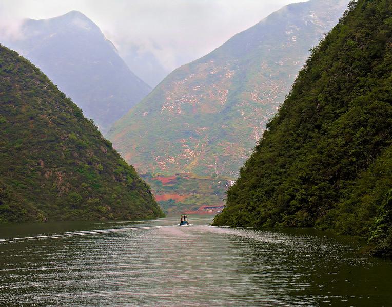 China Gorge