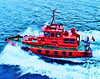 Pilot Boat from Athens