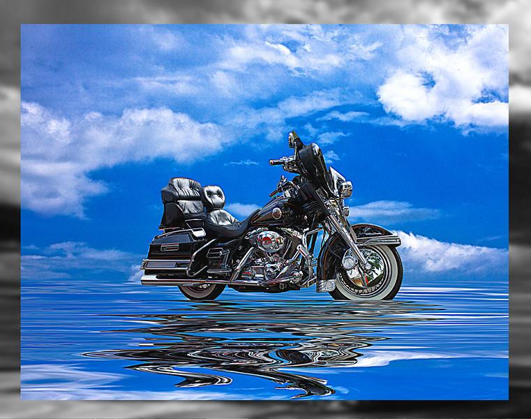 Harley Dreaming