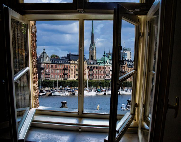 Scandinavian Splendor