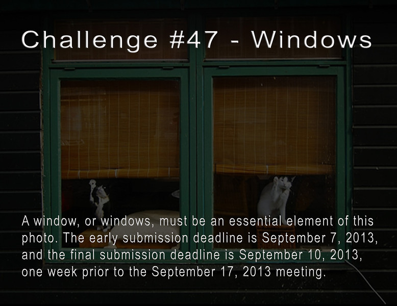 Windows Title Page