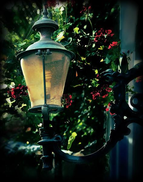 Lomo Lantern