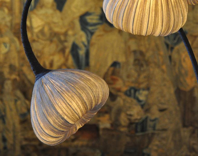 Breakers Lamps