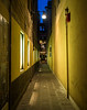 Alley Light