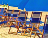 Beach Chairs for rent