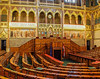 Seats of Parliament - Budapest