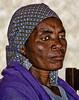 Chobe Grandmother