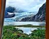 Mendelhall Glacier - Juneau
