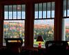 Through the Windows in White Mountains