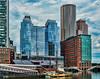 Boston Wharf