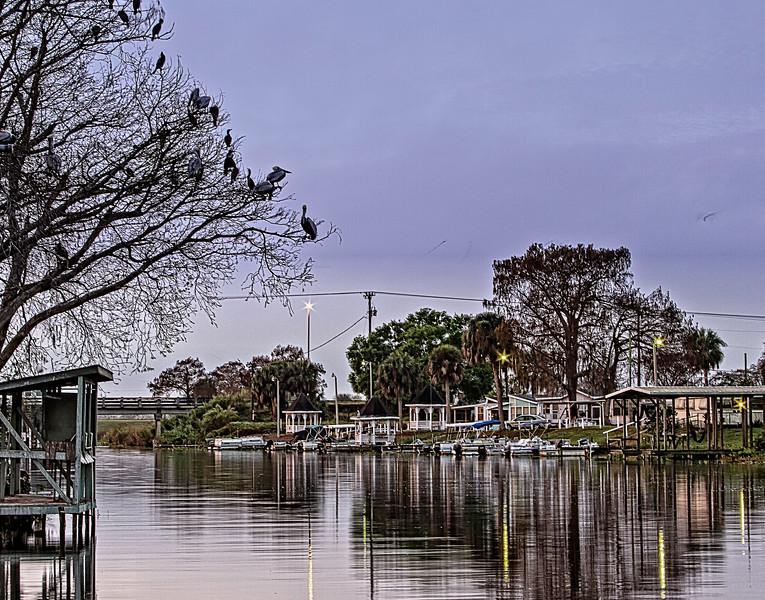 Okeechobee Waterfront