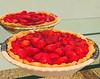 Homemade Starwberry Pie