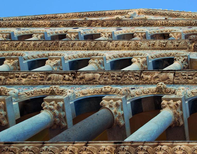 Architecture of Pisa