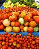 Farmer's Market San Mateo, California