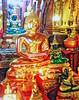 Golden Buddha Cambodia