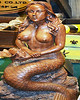 Buxom Mermaid