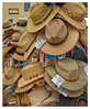 Hats On The Wharf