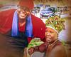 Green Market Vendors