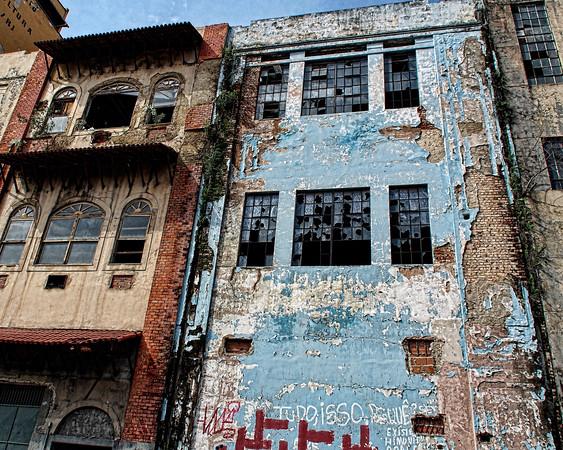 Challenge #82 - Urban Decay