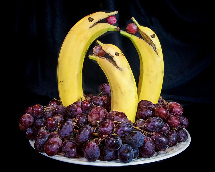 Challenge #85 - Vegetables or Fruit