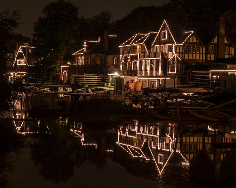 Challenge #87 - Night Photography