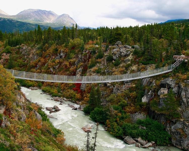 Yukon Bridge