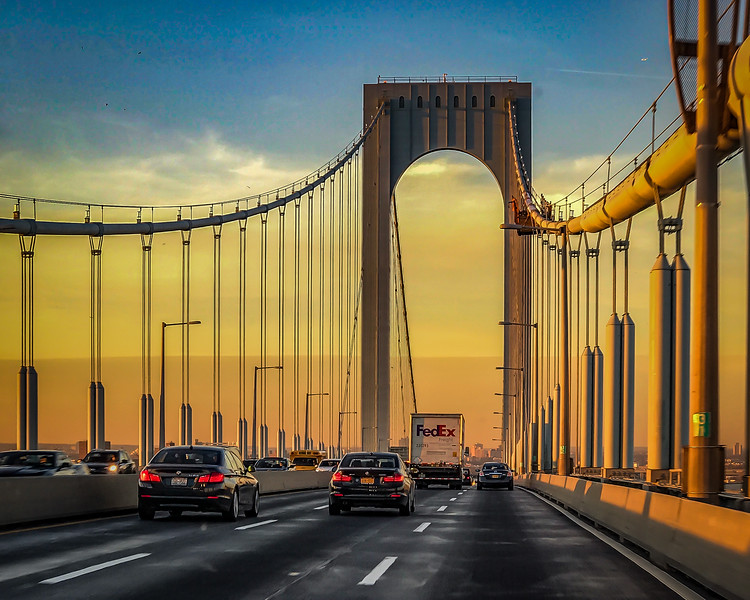 Whitestone Bridge-NYC