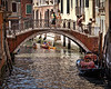Bridge Over Venice Canal