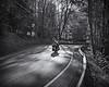 Motorcycle Solitude