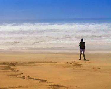 Painted Ocean