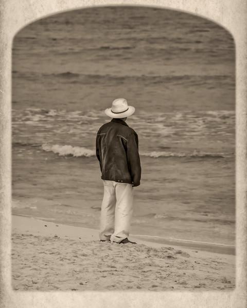 Contemplating